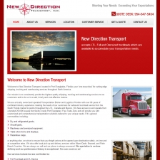 New Direction Transport