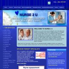Nurse 2 U