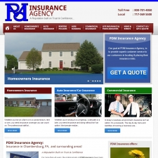 PDM Insurance Agency