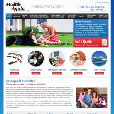 Maria Ayala Insurance