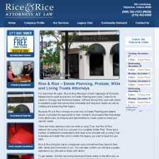 Rice and Rice Attorneys