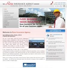 Rose Insurance Agency