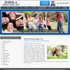 Schol &  Associates