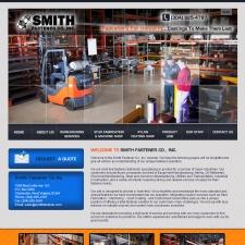 Smith Fastener Company