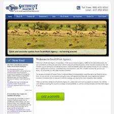 SouthWest Agency