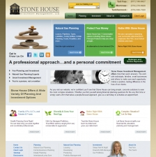 StoneHouse Investment Management