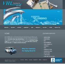 VHL Plumbing