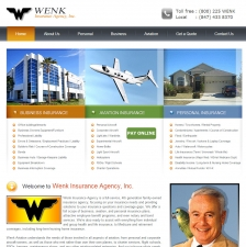Wenk Insurance